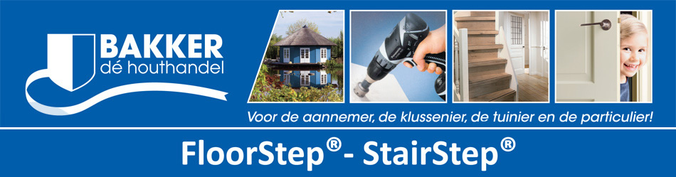 Floorsteps.nl